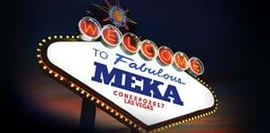 MEKA WILL SHOWCASE FOUR NEW PRODUCTS AT CONEXPO 2017 IN LAS VEGAS