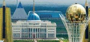 MEKA LEFT IT'S MARK ON KAZAKHSTAN INFRASTRUCTURE PROJECTS IN 2014