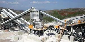 MEKA IS CHOSEN BY KOCALAR BETON AS AN INVESTMENT IN CRUSHING & SCREENING
