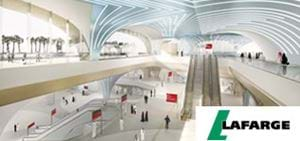 "LAFARGE AND MEKA ON CONSTRUCTION OF ""DOHA METRO"" LINES PROJECT"